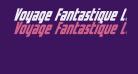 Voyage Fantastique Condensed