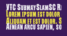 VTC SubwaySlamSC Regular