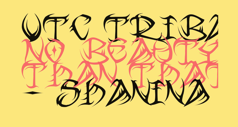 VTC Tribal Regular