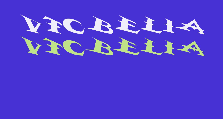 VTCBelialsBladeTricked