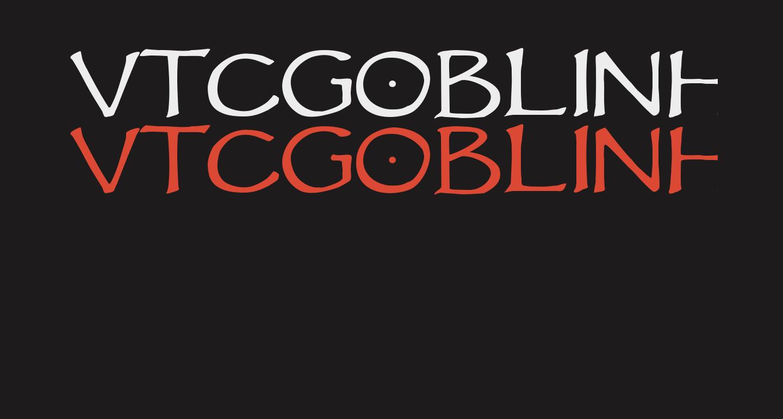 VTCGoblinHand