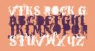 VTKS ROCK GARAGE BAND