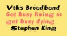 Vtks Broadband
