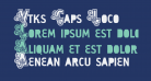 Vtks Caps Loco