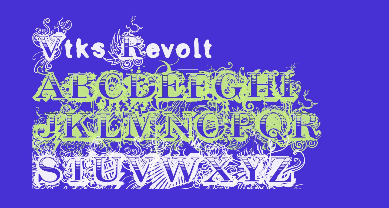 Vtks Revolt