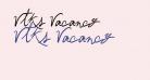 Vtks Vacancy