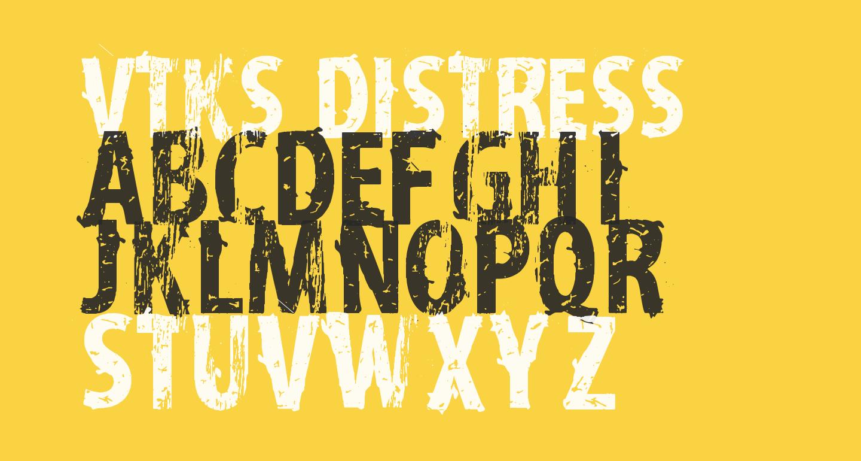 vtks distress