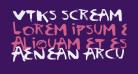 vtks scream