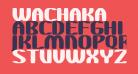 WaChaKa