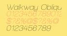 Walkway Oblique