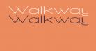 Walkway UltraExpand SemiBold
