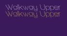 Walkway Upper RevOblique