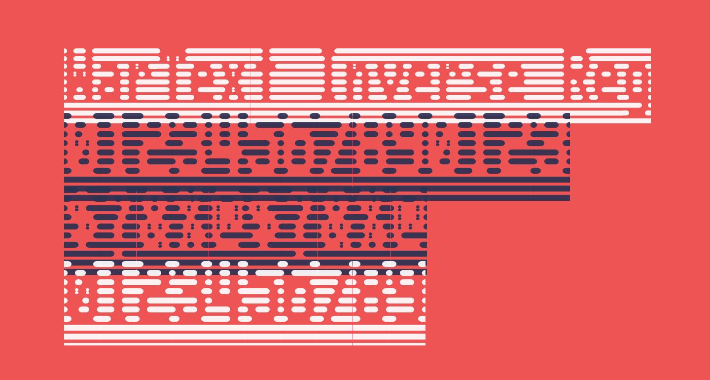 WarText Inverse Regular