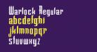 Warlock Regular