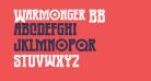 Warmonger BB