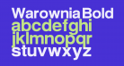 Warownia Bold Extended