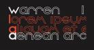 Warren     1