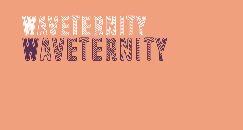 Waveternity
