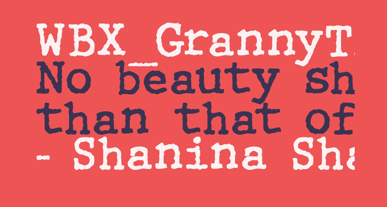 WBX_GrannyT2