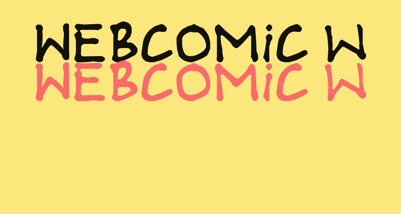Webcomic whore