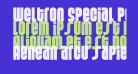 Weltron Special Power