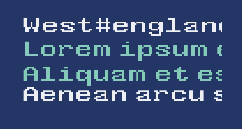 West_england Regular