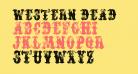 Western Dead