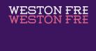 Weston-Free