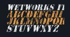 Wetworks Italic