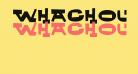 Whachouse