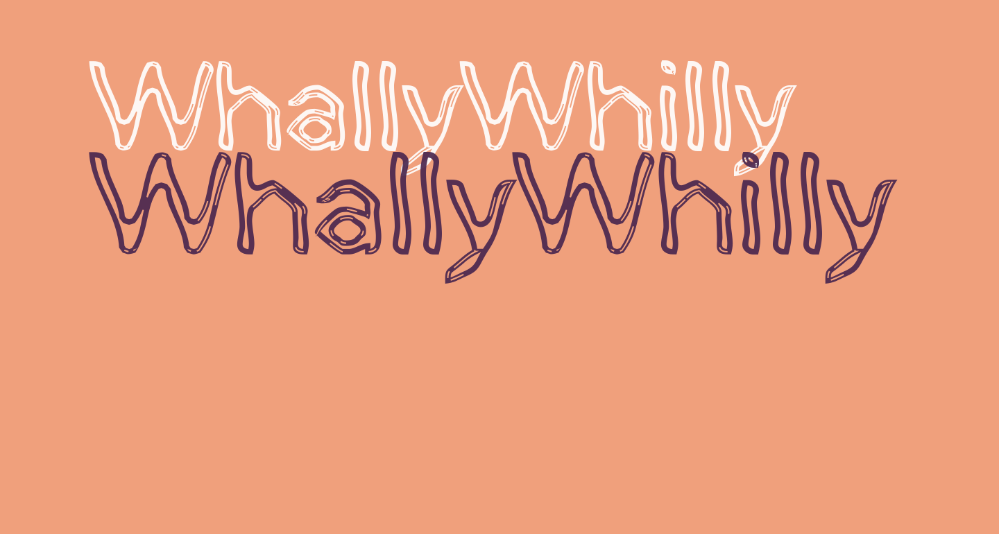 WhallyWhilly