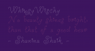 WhimsyWischy