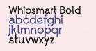Whipsmart Bold