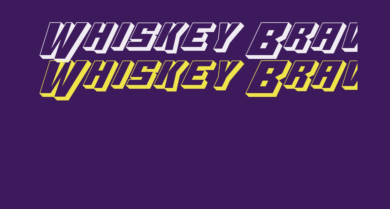 Whiskey Bravo Victor 3D
