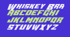 Whiskey Bravo Victor Expanded