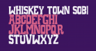 Whiskey Town Sober