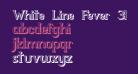 White Line Fever 3D 1.00