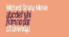Wicked Scary Movie