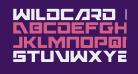 Wildcard Condensed