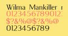 Wilma Mankiller modern