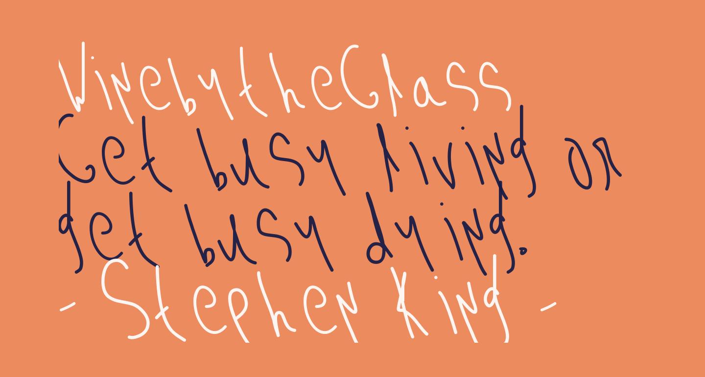 WinebytheGlass
