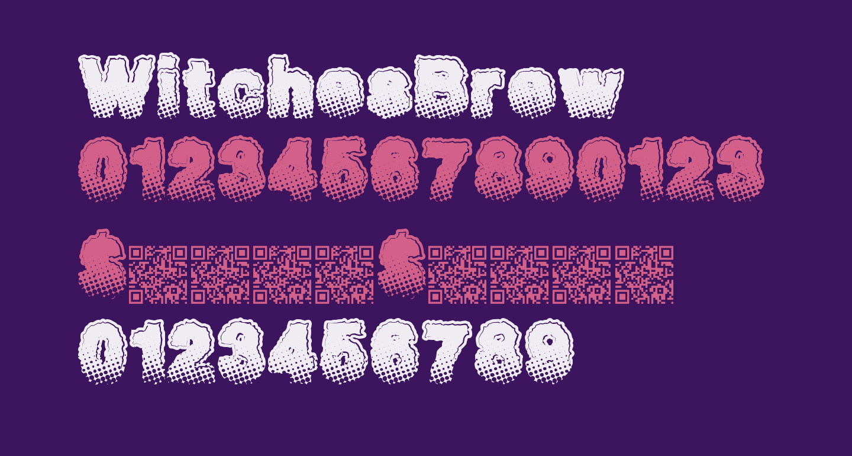 WitchesBrew