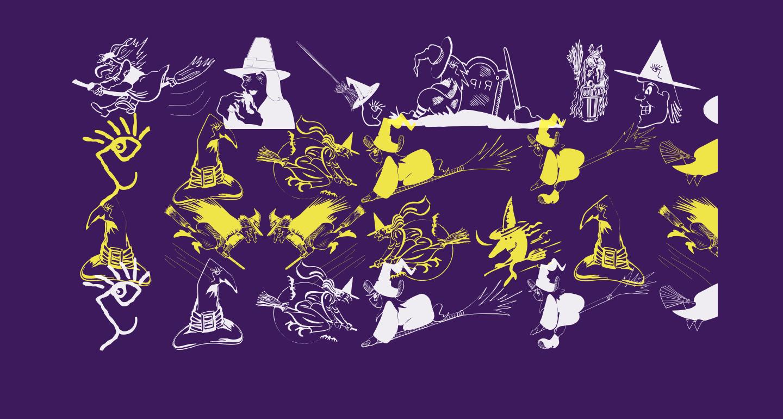 WitchesStuff