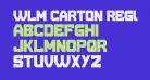 WLM Carton Regular