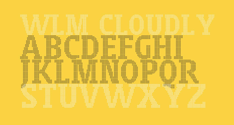 WLM Cloudly 3 Regular
