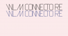 WLM Connecto Regular