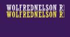 WolfredNelson Regular