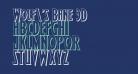 Wolf's Bane 3D