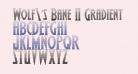 Wolf's Bane II Gradient