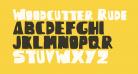 Woodcutter Rude Press